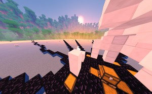Download Catching Fire for Minecraft 1.11