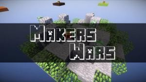 Download Makers Wars for Minecraft 1.11