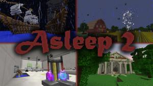 Download Asleep 2 for Minecraft 1.10.2