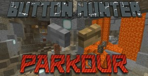 Download Button Hunter Parkour for Minecraft 1.10