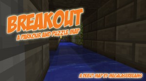 Download BreakOut for Minecraft 1.11