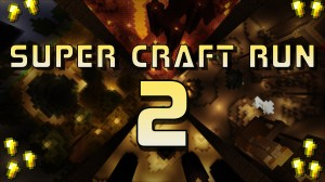 Download Super Craft Run 2 for Minecraft 1.10