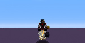 Download Nether Pet for Minecraft 1.10.2
