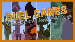 Download Duel Games for Minecraft 1.10