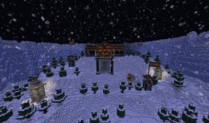 Download Hypothermia for Minecraft 1.8.8
