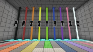 Download Prismatic for Minecraft 1.9