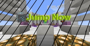 Download Jump Now for Minecraft 1.9