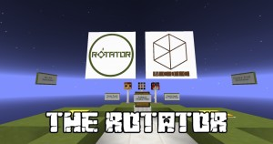 Download The Rotator for Minecraft 1.9.2