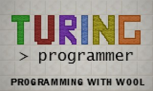 Download Turing Programmer for Minecraft 1.9