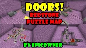 Download Doors for Minecraft 1.9.4