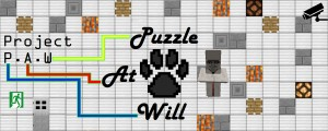 Download Puzzle at Will for Minecraft 1.9