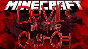 Download Devils In The Church for Minecraft 1.8