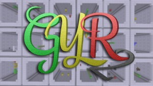 Download G.Y.R. 2 for Minecraft 1.9.4