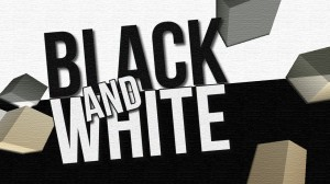Download Black and White for Minecraft 1.9.4