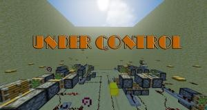 Download Under Control for Minecraft 1.9.4