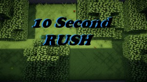 Download 10 Second Rush! for Minecraft 1.9.4