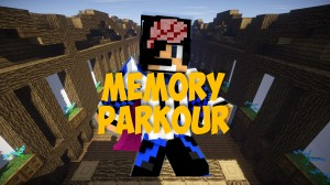 Download Memory Parkour for Minecraft 1.9.2