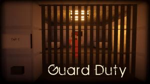 Download Guard Duty for Minecraft 1.9.4