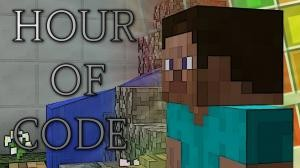Download Hour of Code for Minecraft 1.13