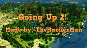 Download Going Up 2 for Minecraft 1.8.9