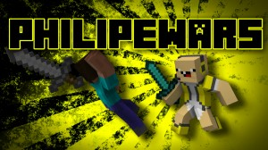 Download PhilipeWars for Minecraft 1.8.9
