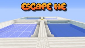Download Escape Me for Minecraft 1.8.9