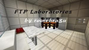 Download FTP Laboratories for Minecraft 1.8.9