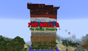 Download «The Wall 2 - The Missing Villagers» (99 mb) map ...