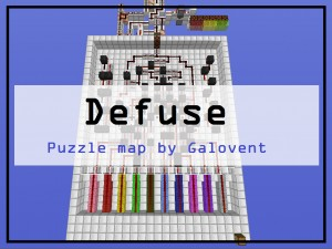 Download Defuse for Minecraft 1.8.8