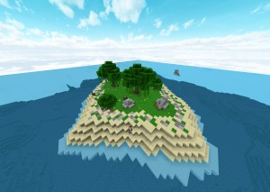 Download Alone Survival for Minecraft 1.8.8