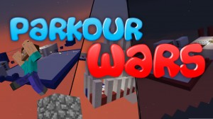 Download Parkour Wars! for Minecraft 1.8.8