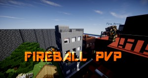 Download Fireball PvP for Minecraft 1.8.9