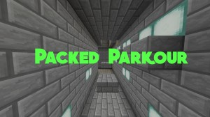 Download Packed Parkour for Minecraft 1.8.7