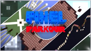 Download Pixel Parkour for Minecraft 1.8.8