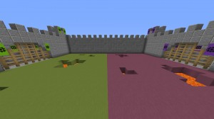 Download Wizard Battle for Minecraft 1.8.9