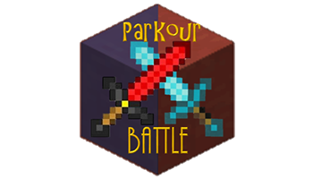 Download Red vs Blue Parkour Battle for Minecraft 1.8.9
