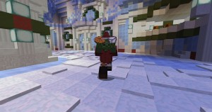 Download Winterhold Arena for Minecraft 1.9