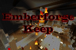 Download Emberforge Keep for Minecraft 1.9