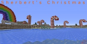Download Sherbert's Christmas for Minecraft 1.8.8