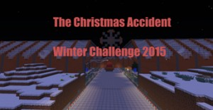 Download The Christmas Accident for Minecraft 1.8.8