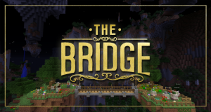 Download «The Bridge» map for Minecraft
