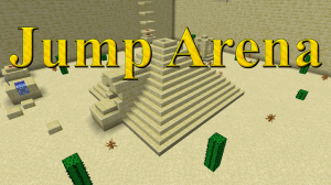 Download Jump Arena for Minecraft 1.8.8