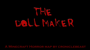 Download The Doll Maker for Minecraft 1.8