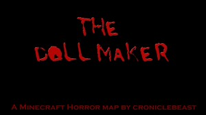 Horror Maps for Minecraft