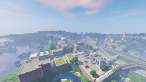 Download Oldvale for Minecraft 1.12.2