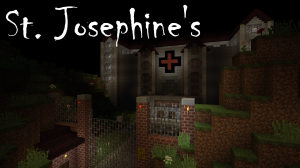 Download St. Josephine's for Minecraft 1.8
