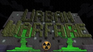 Download Urban Warfare for Minecraft 1.8.5