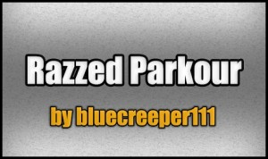 Download Razzed Parkour for Minecraft 1.8.1