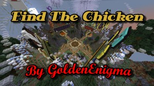 Download Find The Chicken for Minecraft 1.8.9