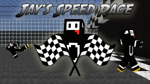 Download Jay's Speed Race for Minecraft 1.8.3